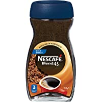NESCAFÉ Blend 43 Mild Roast Instant Coffee 150g Glass Jar