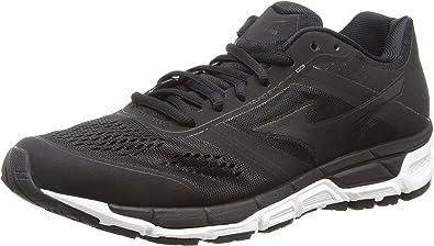 mens mizuno running shoes size 9.5 eu weight on amazon