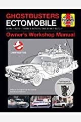 Ghostbusters: Ectomobile Hardcover