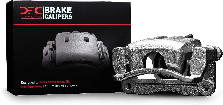 Front Left Dynamic Friction Company Premium Brake Caliper 331-21048