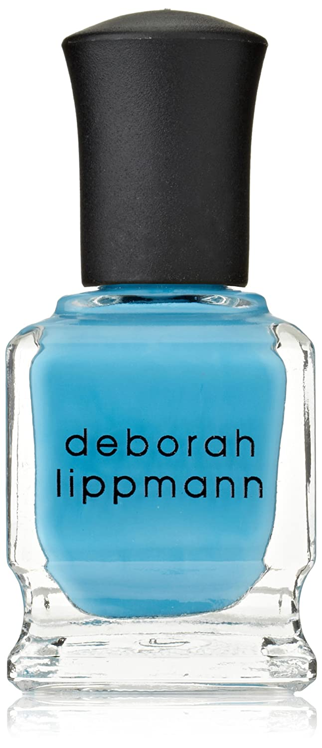 Amazon.com : deborah lippmann Crème Nail Lacquer, On The Beach : Beauty