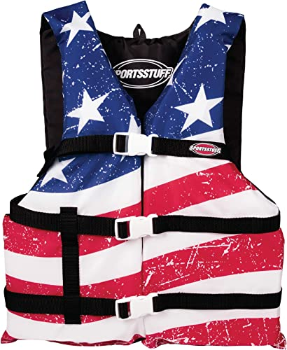 Inflatable <span>Infant /Youth Life Jacket (Vest)</span> [Stohlquist] Picture
