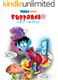 Suppandi Volume 6: Who's the Boss?