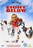 Eight Below [Reino Unido] [DVD]