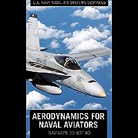 Aerodynamics for Naval Aviators: NAVWEPS 00-80T-80