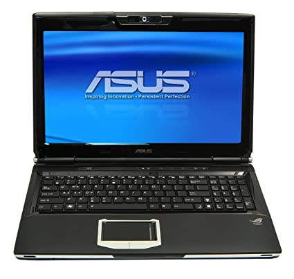 ASUS G51VX INF DRIVERS (2019)