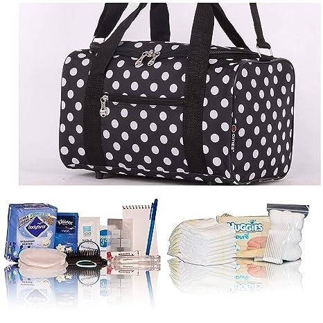 Bolso de maternidad de Bags of Essentials, incluye productos básicos ...