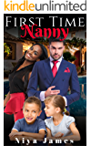 First Time Nanny: Second Chance Romance