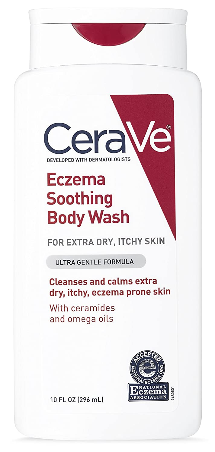 5 Ultra-Calming Ingredients to Soothe Eczema recommendations