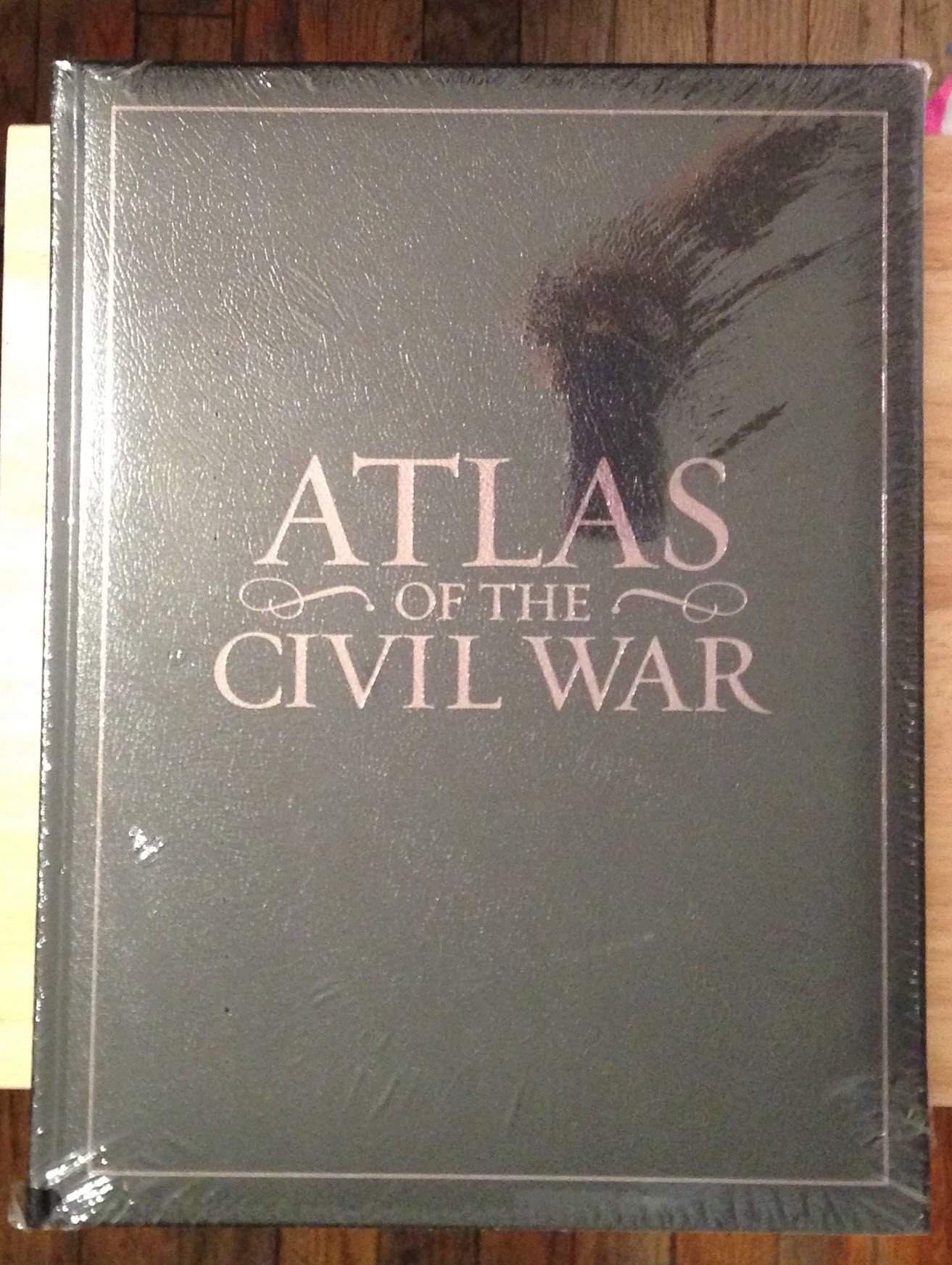 Atlas of the Civil War, Neil Kagan