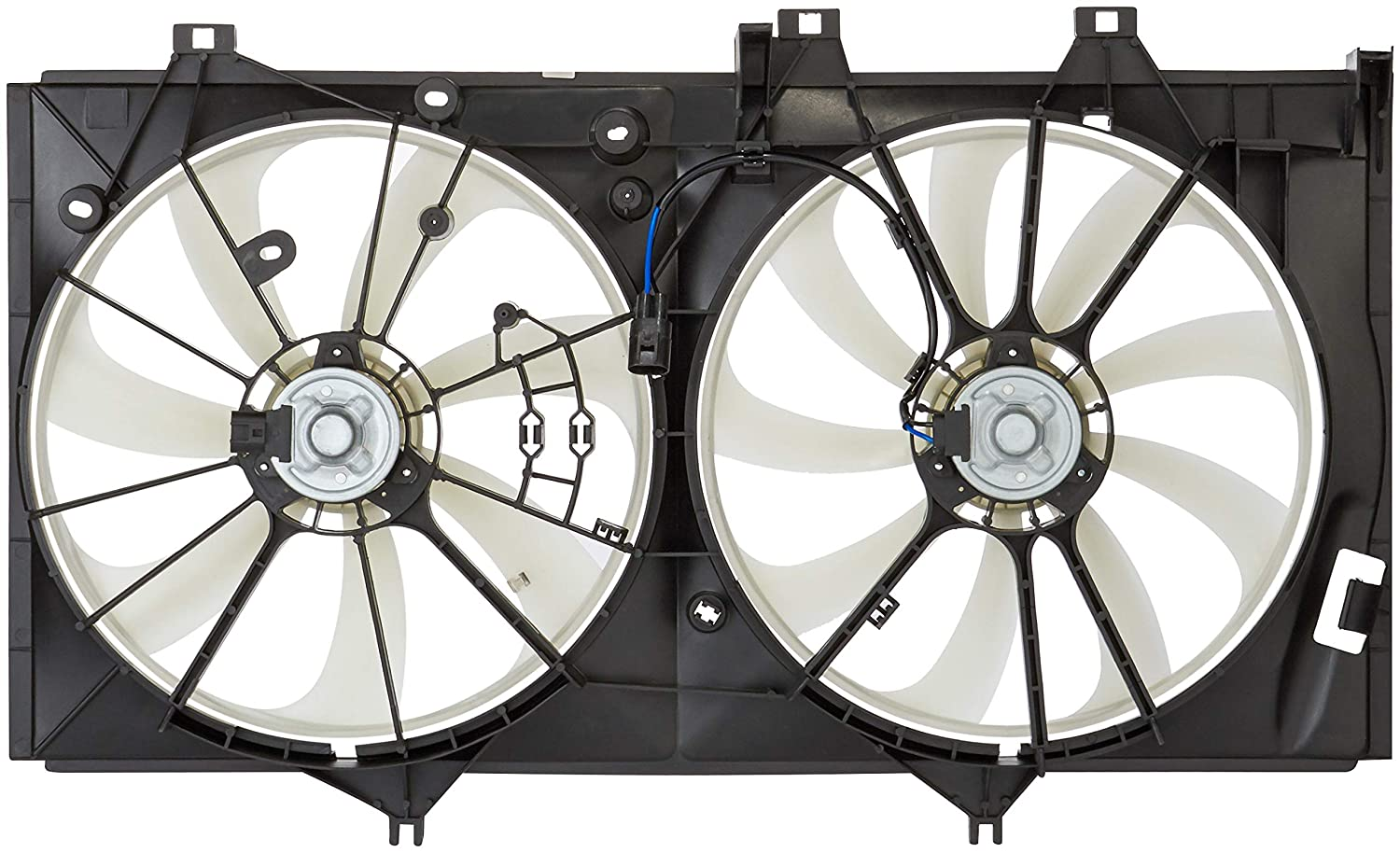Spectra Premium CF20093 Cooling Fan Assembly