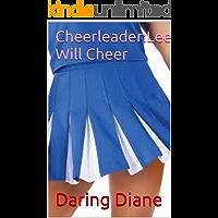 Cheerleader:Lee Will Cheer (Lee Corcoran Book 3) (English Edition)