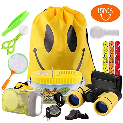 RIZUIEI Outdoor Explorer Kit Gifts Toys