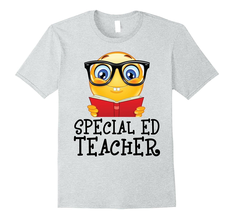 emoji SPECIAL TEACHER tshirt teachers