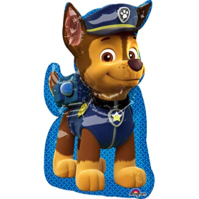 Paw Patrol Chase Supershape: Home & Kitchen