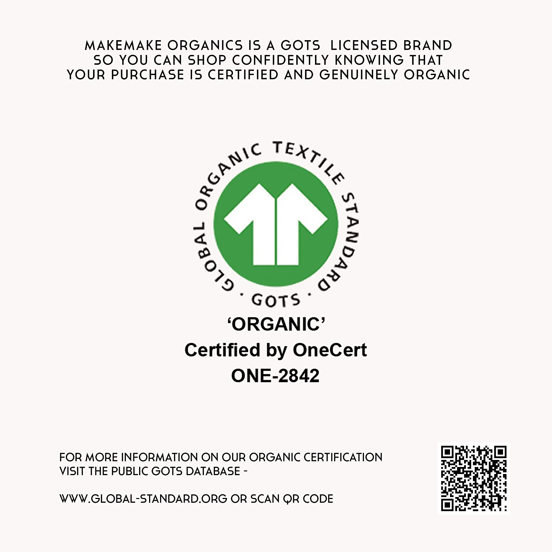 Pack of 3 Full // Queen, Cherry Makemake Organics Organic Duvet Full Queen GOTS Certified Organic Cotton Duvet Cover Set Dreamy Soft Breathable Hypoallergenic Neutral Boys Girls