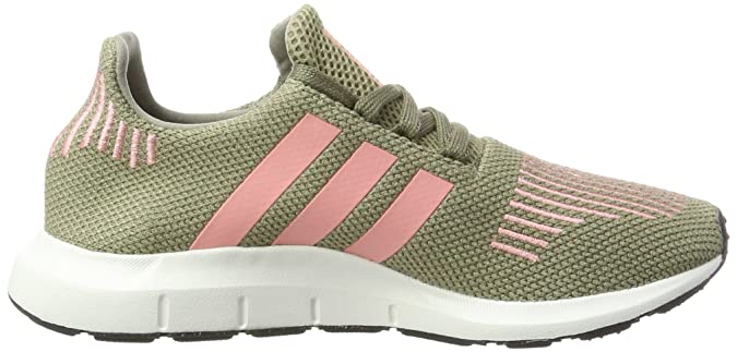 fa43f5465d140 adidas Originals Women s Swift Run W Tracar Trapnk Crywht Sneakers - 6  UK India (39.33 EU)  Buy Online at Low Prices in India - Amazon.in