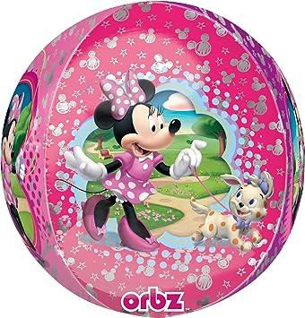 Amscan - Globos Minnie Mouse (2839401): Anagram: Amazon.es ...