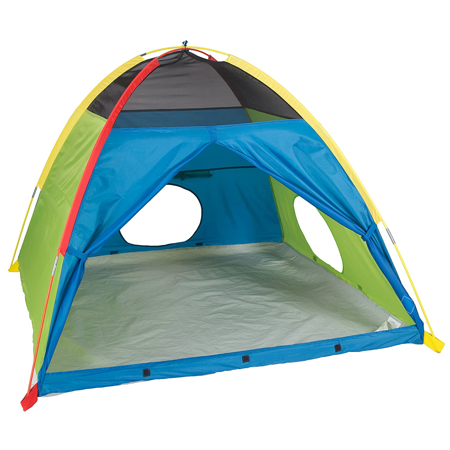 clásico atemporal Pacific Play Tents Super Duper 4 Kids Tent Tent Tent by PACIFIC PLAY TENTS  hasta un 65% de descuento