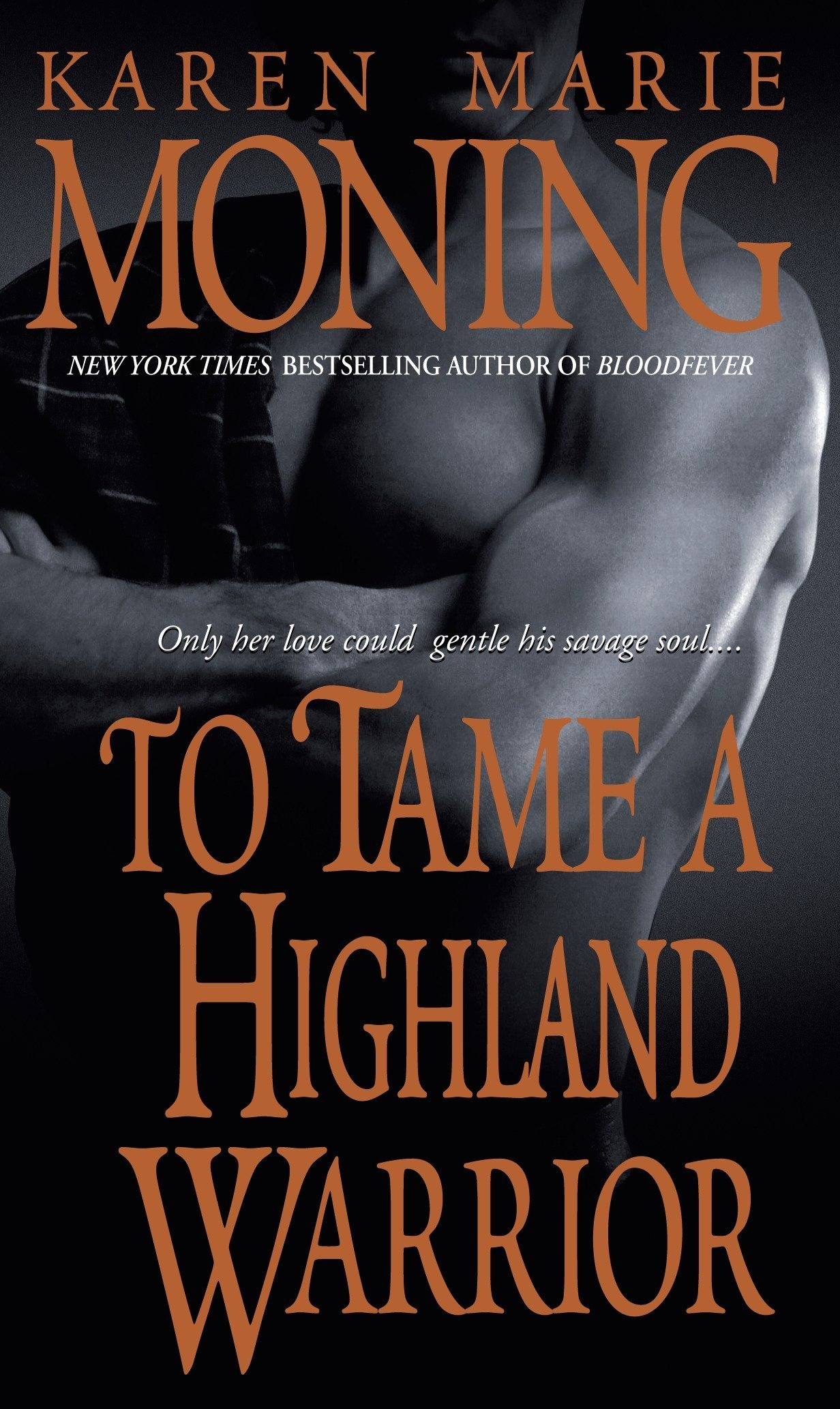 Highlander Book Font