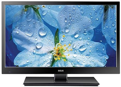RCA detg185r 19 Pulgadas 720p 60 hz LED TV: Amazon.es: Electrónica