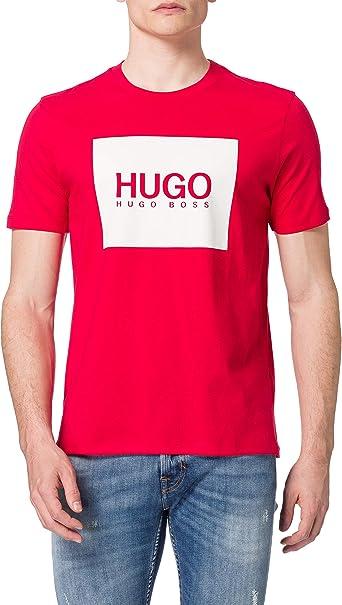 TALLA S. HUGO Camiseta para Hombre
