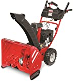 Troy-Bilt Storm 2420 208cc 24-Inch Two-Stage Snow Thrower