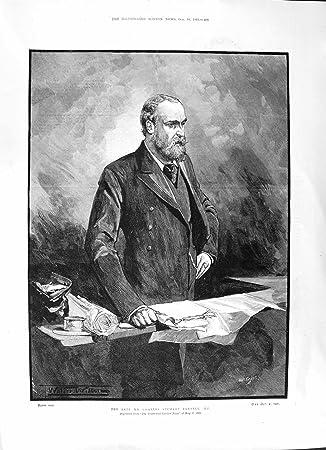 Amazon|1891 旧式な肖像画のチ...