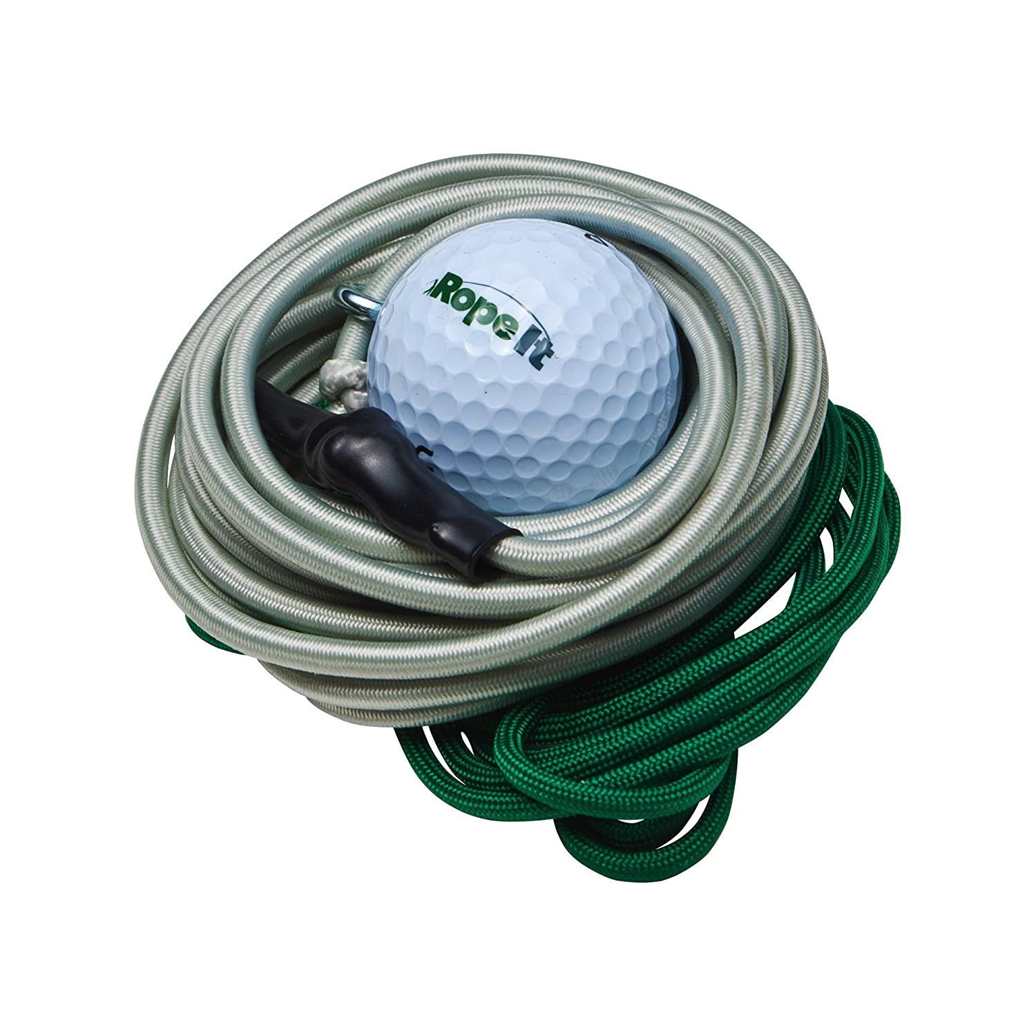amazon com the it golf ball on a bungee training practice