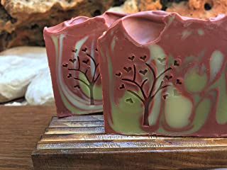 product image for Moroccan Clay Soap, forest scent, All Natural