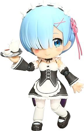 RAM CU-POCHE Action figure Re:Zero Starting Life in Another World by Kotobukiya