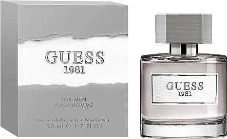 Guess 1981 For Man Eau de Toilette
