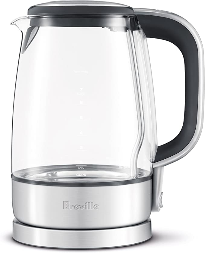Breville Glass Electric Kettle