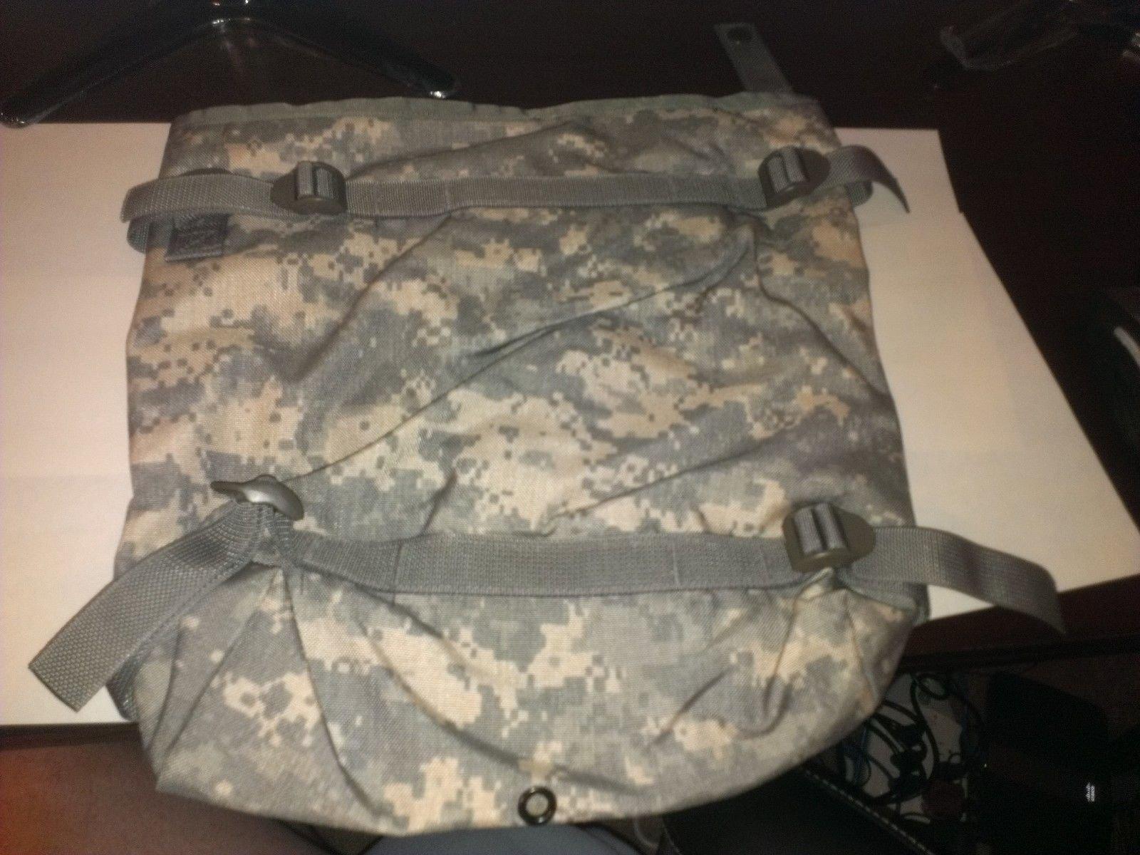 Molle II ACU Radio Pouch US Military