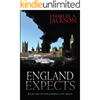 England Expects (Empires Lost Book 1)