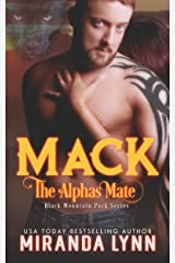 Mack: The Alpha's Mate (Black Mountain Pack Book 1) Kindle Edition