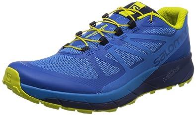 cheap for discount d8233 c8c32 Salomon Sense Ride Running Shoe - Men's