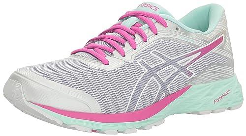ASICS Dynaflyte, Zapatillas de Correr para Mujer: Amazon.es: Zapatos y complementos