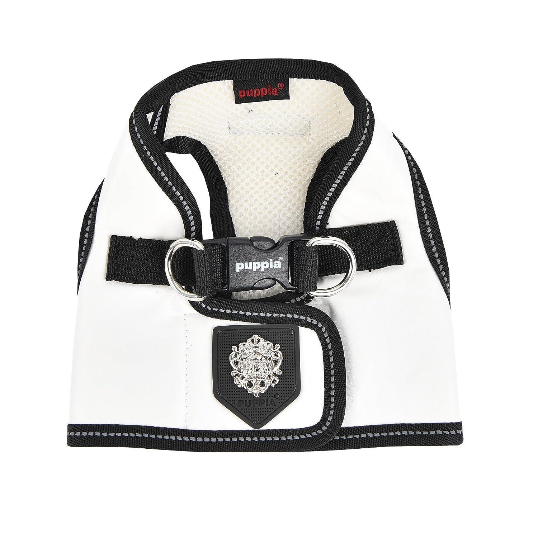 PUPPIA Arnés Legacy B, XL, Color Blanco: Amazon.es: Productos para ...