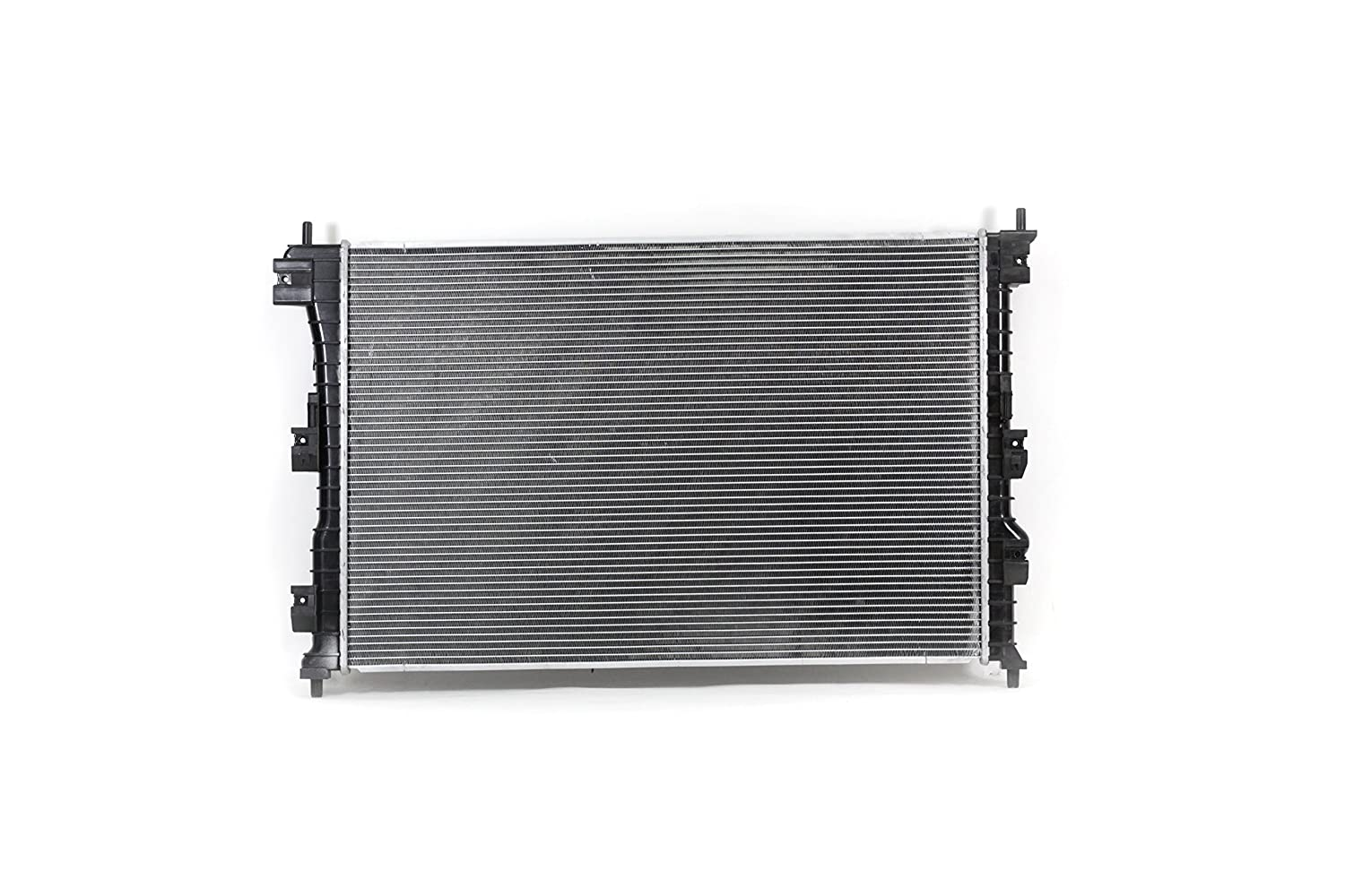 Amazon.com: Radiator - Cooling Direct For/Fit 13561 13-Apr14 Ford Explorer 3.5L Turbo WITH Power Take-Off Plastic Tank Aluminum Core: Automotive