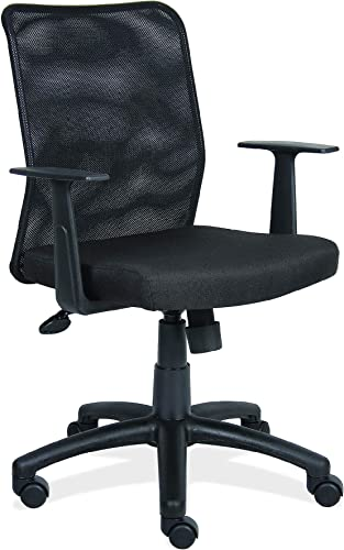 Boss Office Products B6106 Budget Mesh Task Chair