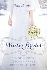 Winter Brides: A Year of Weddings Novella Collection Kindle Edition