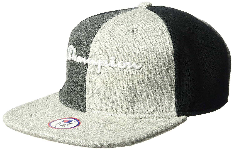 ab2588ab8b Champion Life Men's Reverse Weave Baseball Hat-Colorblock, Oxford ...