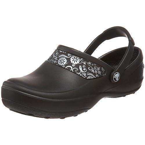 Zapato Work Crocs Ropa Mercy Trabajo Crocs Dama mx n6rqnaFHw