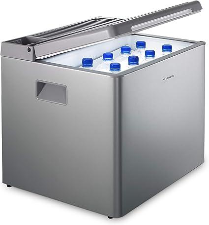 Dometic - RC1600 - Nevera de absorción portátil, Modelo CombiCool, 33 L, 3 Niveles de refrigeración, Gas 12/230V