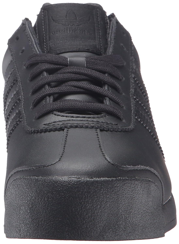 Amazon.com | adidas Originals Mens Samoa Retro Sneaker Running Shoe Black, ((12 M US) | Fashion Sneakers