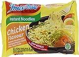 Indomie Noodles Chicken Flavor (70g) Pack of 40