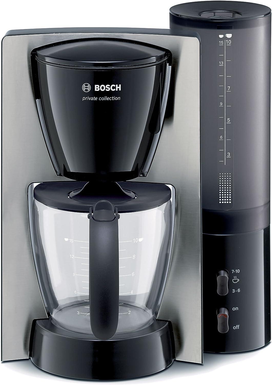 Bosch TKA6621V, Negro, 0.9 m, 1100 W, 50/60 Hz, 220 - Máquina de café: Amazon.es: Hogar