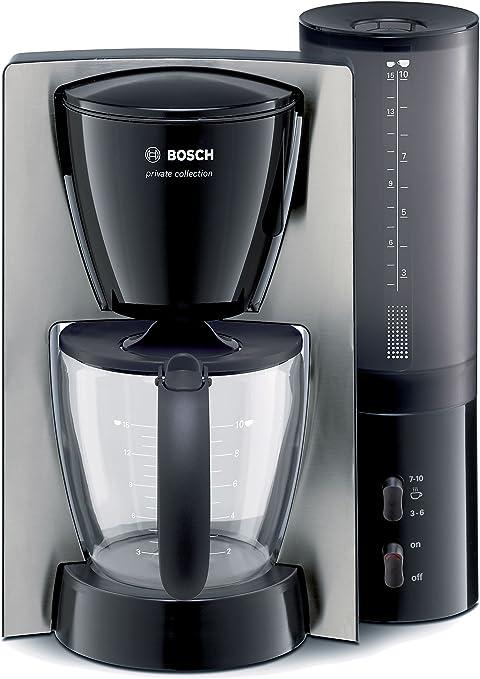 Bosch TKA6621V, Negro, 0.9 m, 1100 W, 50/60 Hz, 220 - Máquina de ...
