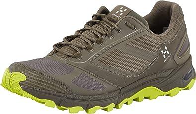 Haglofs Gram Gravel Zapatilla De Correr Para Tierra: Amazon.es: Zapatos y complementos